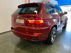 BMW X5 4.8 I X-DRIVE 355CV PACK M   - Foto 3