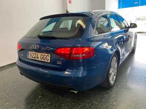 Audi A4 Avant 3.2 FSI QUATTRO TIPTRONIC 265CV.   - Foto 3