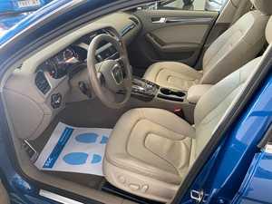 Audi A4 Avant 3.2 FSI QUATTRO TIPTRONIC 265CV.   - Foto 2