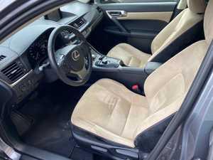 Lexus CT 200h EXECUTIVE AUT. NAVIBOX   - Foto 2