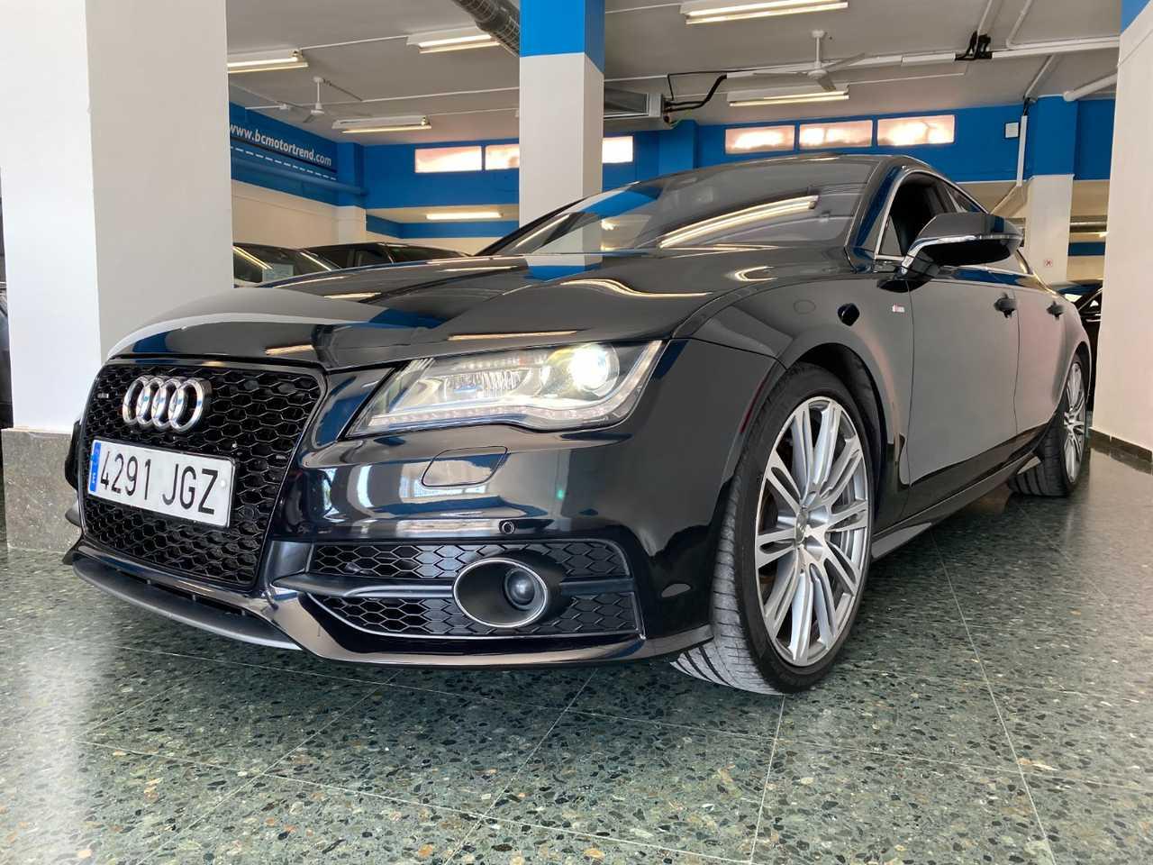 Audi A7 Sportback 3.0 TFSI QUATTRO S-TRONIC S-LINE 300CV   - Foto 1