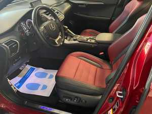 Lexus NX 300-H F-SPORT AWD   - Foto 2