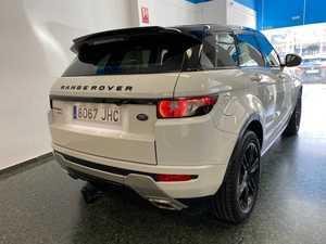 Land-Rover Range Rover Evoque 2.2 SD4 DYNAMIC AUTO AWD 190CV   - Foto 3