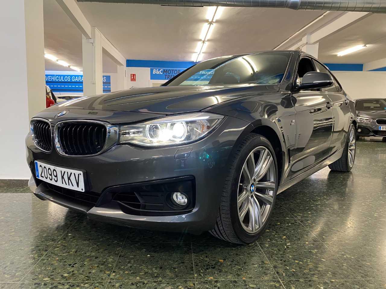 BMW Serie 3 Gran Turismo 320 I X-DRIVE AUTO.   - Foto 1