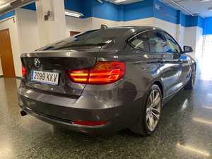 BMW Serie 3 Gran Turismo 320 I X-DRIVE AUTO.   - Foto 3