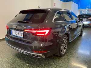 Audi A4 Avant 35 TFSI S-LINE S-TRONIC   - Foto 3