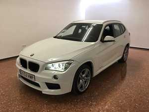 BMW X1 2.5D 218cv. Automático X-Drive **PACK M**   - Foto 2