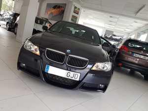 BMW Serie 3 318D 4P