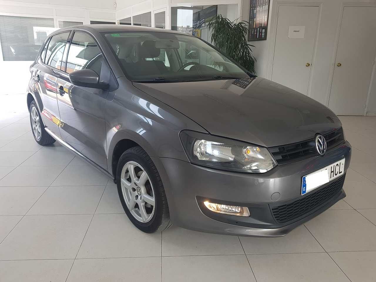 Volkswagen Polo 1.2i ADVANCE 5P   - Foto 1