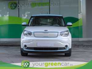 Kia Soul EV 27 kWh   - Foto 2