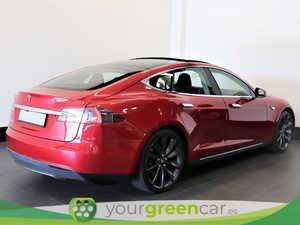 Tesla Model  S S85 Turbine 21''   - Foto 2
