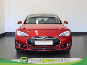 Tesla Model  S S85 Turbine 21''   - Foto 3