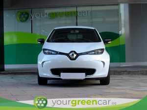 Renault Zoe Intens 40 R90 Bateria en Propiedad   - Foto 2