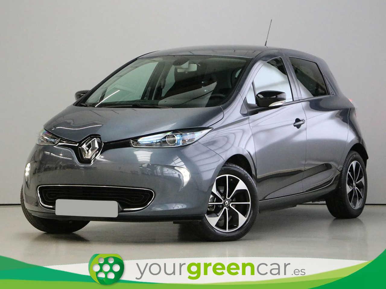 Renault Zoe Intens R90   - Foto 1