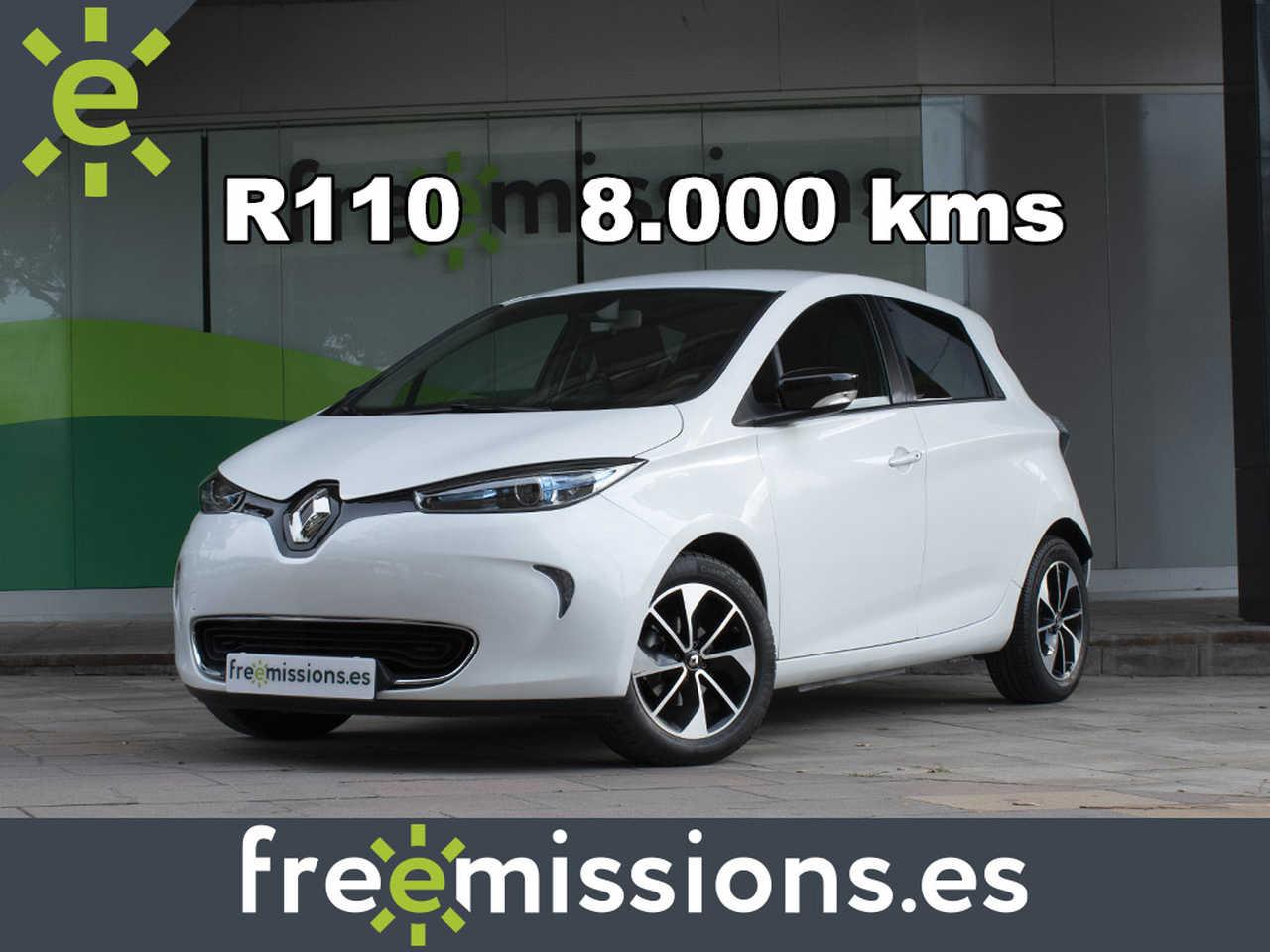 Renault Zoe R110 Intens 40kWh   - Foto 1