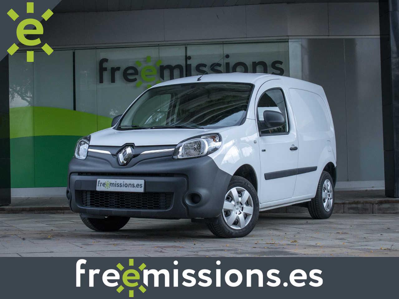 Renault Kangoo EXPRESS ZE FLEXI 33KW   - Foto 1