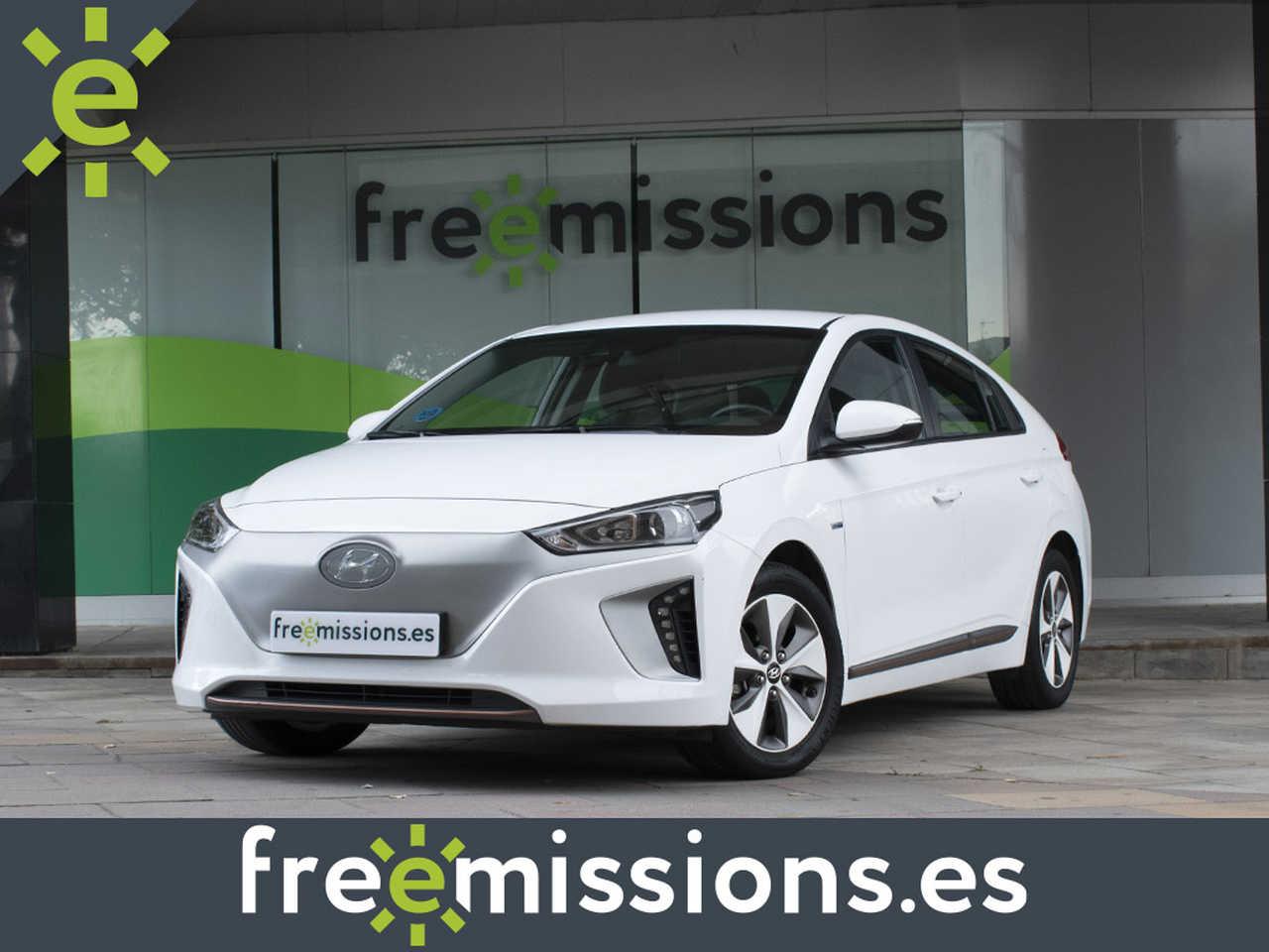 Hyundai IONIQ Eléctrico Style 28 kWh  - Foto 1