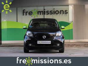 Smart Forfour Electric Drive   - Foto 2
