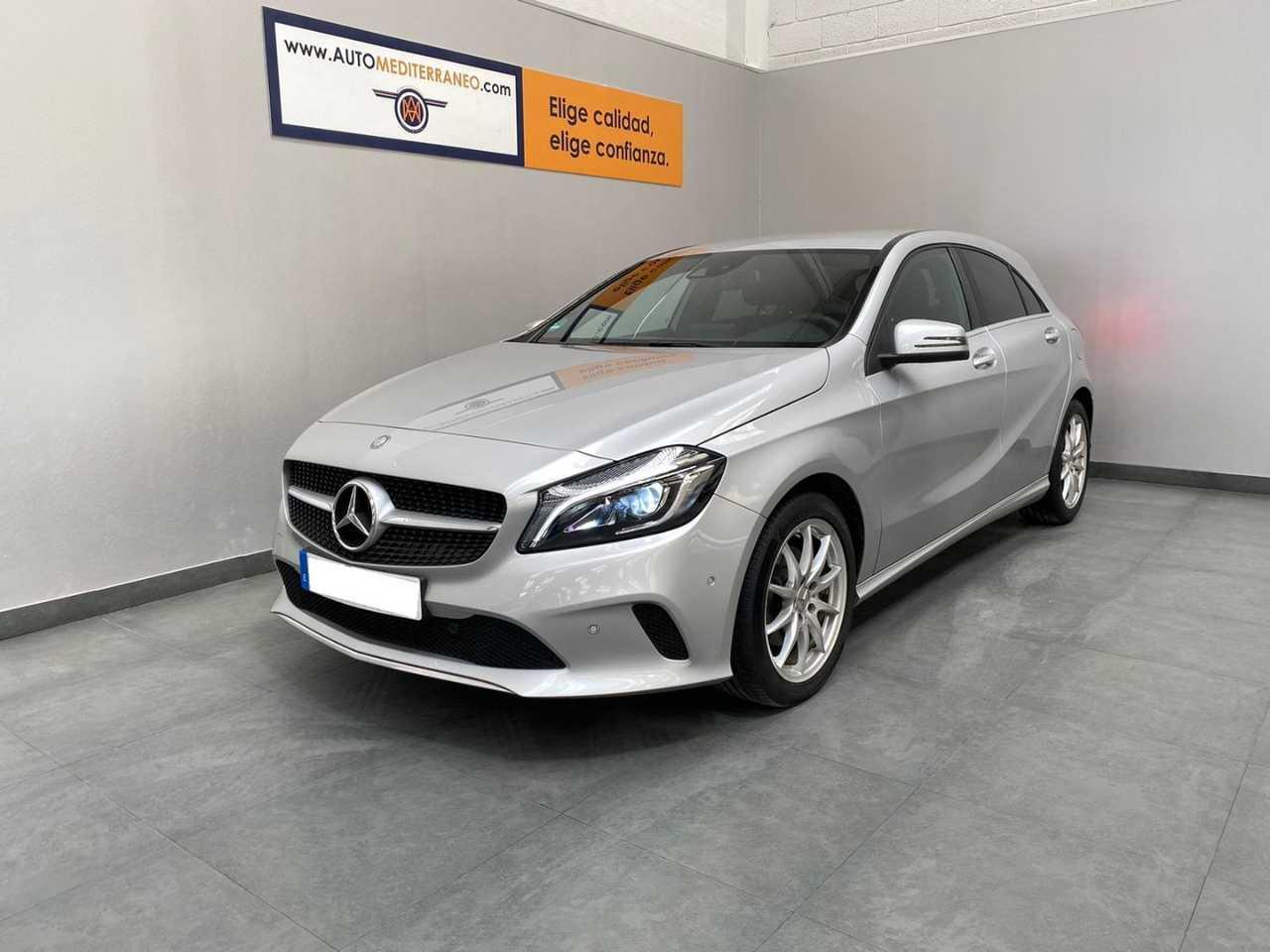 Mercedes Clase A 220 cdi   - Foto 1