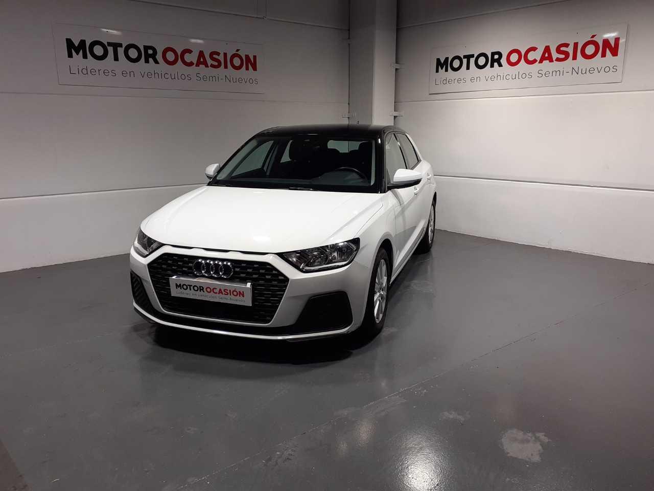 Audi A1 1.0 TFSI 95CV   - Foto 1
