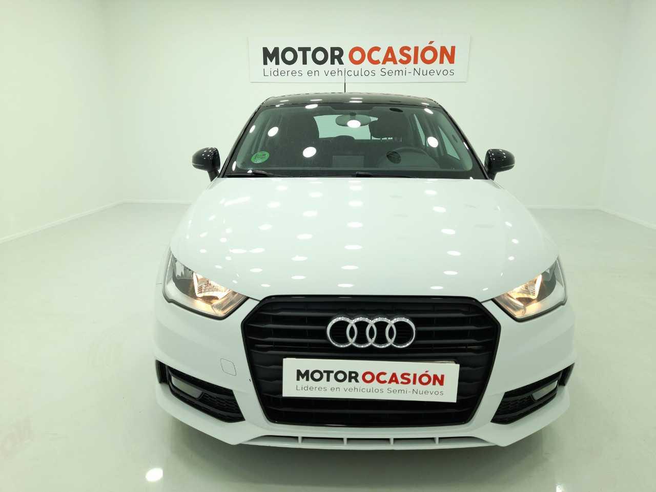 Audi A1 1.4  TDI 90CV   - Foto 1