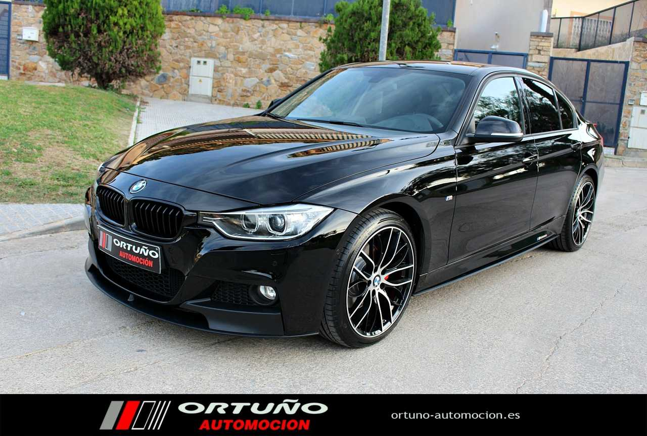 BMW Serie 3 325d 4p.   - Foto 1
