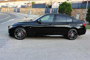 BMW Serie 3 325d 4p.   - Foto 3