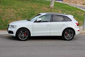 Audi Q5 2.0 tdi 177cv quattro s tronic ambition   - Foto 2