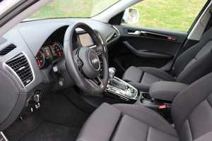 Audi Q5 2.0 tdi 177cv quattro s tronic ambition   - Foto 42