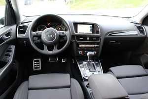 Audi Q5 2.0 tdi 177cv quattro s tronic ambition   - Foto 55