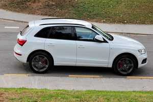 Audi Q5 2.0 tdi 177cv quattro s tronic ambition   - Foto 5