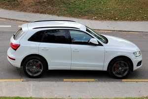 Audi Q5 2.0 tdi 177cv quattro s tronic ambition   - Foto 38