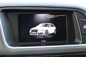 Audi Q5 2.0 tdi 177cv quattro s tronic ambition   - Foto 13