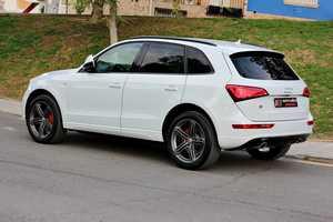 Audi Q5 2.0 tdi 177cv quattro s tronic ambition   - Foto 30