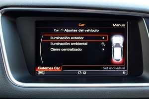 Audi Q5 2.0 tdi 177cv quattro s tronic ambition   - Foto 98