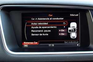 Audi Q5 2.0 tdi 177cv quattro s tronic ambition   - Foto 100