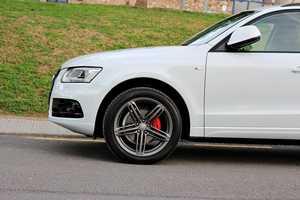 Audi Q5 2.0 tdi 177cv quattro s tronic ambition   - Foto 28