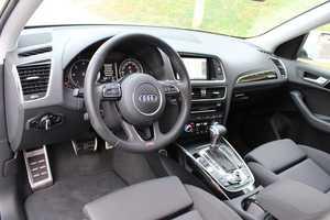 Audi Q5 2.0 tdi 177cv quattro s tronic ambition   - Foto 7