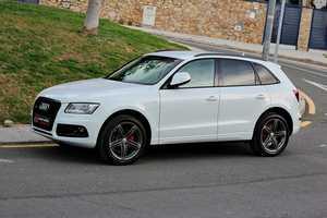 Audi Q5 2.0 tdi 177cv quattro s tronic ambition   - Foto 26