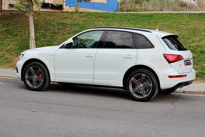 Audi Q5 2.0 tdi 177cv quattro s tronic ambition   - Foto 29