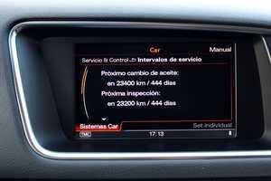 Audi Q5 2.0 tdi 177cv quattro s tronic ambition   - Foto 105