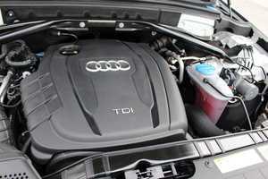 Audi Q5 2.0 tdi 177cv quattro s tronic ambition   - Foto 8