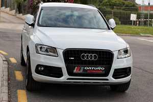 Audi Q5 2.0 tdi 177cv quattro s tronic ambition   - Foto 44