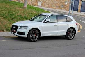 Audi Q5 2.0 tdi 177cv quattro s tronic ambition   - Foto 21