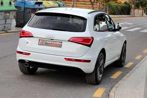 Audi Q5 2.0 tdi 177cv quattro s tronic ambition   - Foto 36