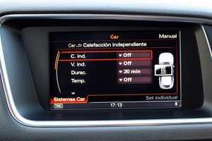 Audi Q5 2.0 tdi 177cv quattro s tronic ambition   - Foto 102