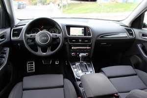 Audi Q5 2.0 tdi 177cv quattro s tronic ambition   - Foto 56