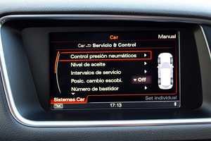 Audi Q5 2.0 tdi 177cv quattro s tronic ambition   - Foto 103