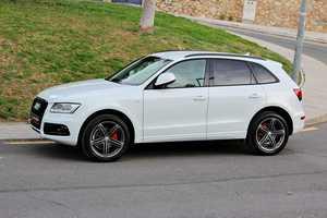 Audi Q5 2.0 tdi 177cv quattro s tronic ambition   - Foto 27