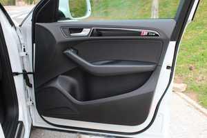 Audi Q5 2.0 tdi 177cv quattro s tronic ambition   - Foto 52